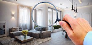 Оценка квартиры для ипотеки и залога