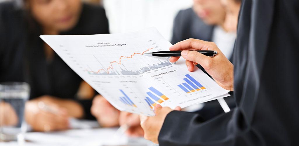 Оценка рыночной стоимости акци
