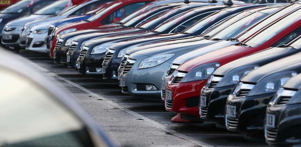 Оценка автомобилей и спецтехники